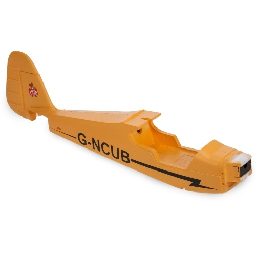 A160.0001 Foam Fuselage for Wltoys XK A160 RC Airplane Aircraft Spare Parts Glider Accessories