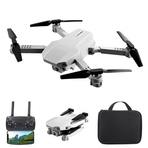 KK5 1080P Камера Wifi FPV RC Дрон Мини Складной Квадрокоптер с удержанием высоты