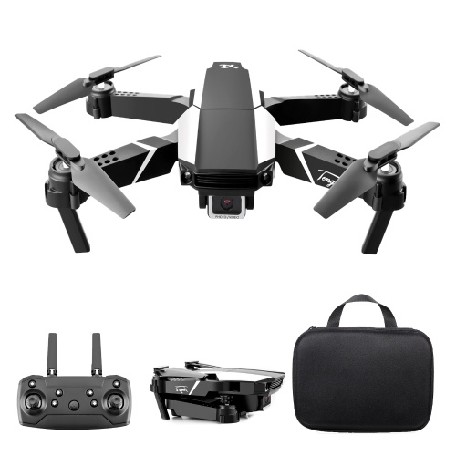 S62 RC Drone for Beginner Mini Folding Altitude Hold Quadcopter