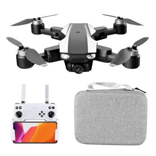 S105 5G WIFI GPS 4k Camera Drone Dual Camera with ESC Brushless Motor RC Quadcopter