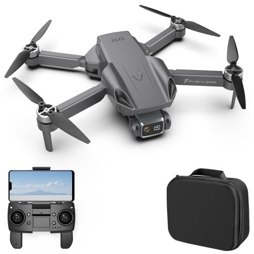 H9 MAX 5G Wifi GPS FPV4KカメラRCドローンブラシレスビデオ空中クワッドコプター収納バッグ付き