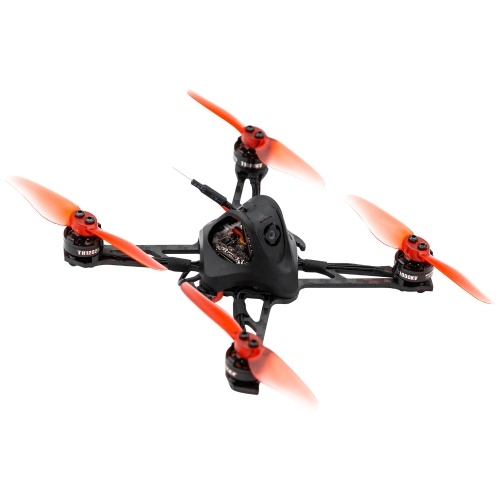 EMAX Nanohawk X FPV Racing Drone with Camera TH12025 11000KV Brushless Motor F4 4 in 1 5A ESC BNF Version