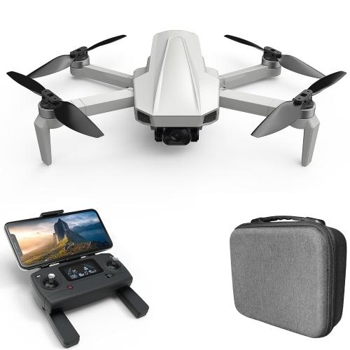 MJX Bugs 19 B19 5G wifi GPS 4K Camera Drone with Folding UAV Brushless Motor Around Mode Trajectory/Fixed Point Flight With Storage Bag