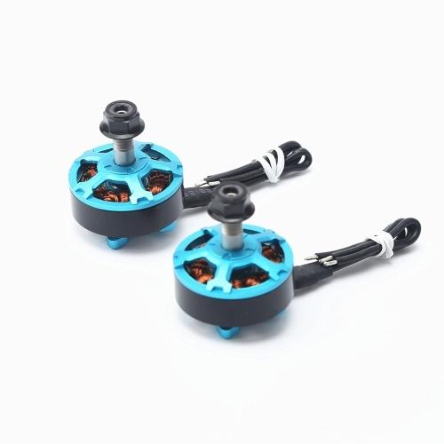 4pcs 2700KV Brushless Motor For RC Drone Multi rotor Quadcopter/FPV DIY Part