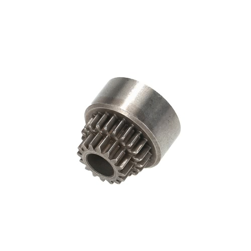 02023 Clutch Bell Double Gears for 1/10 HSP 94122 Nitro Powered On-road RC Drift Car