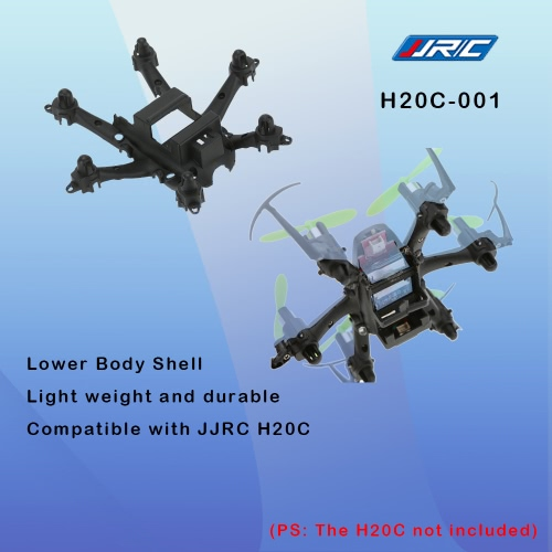 Original JJRC H20C-001 Lower Body Shell for H20C RC Quadcopter