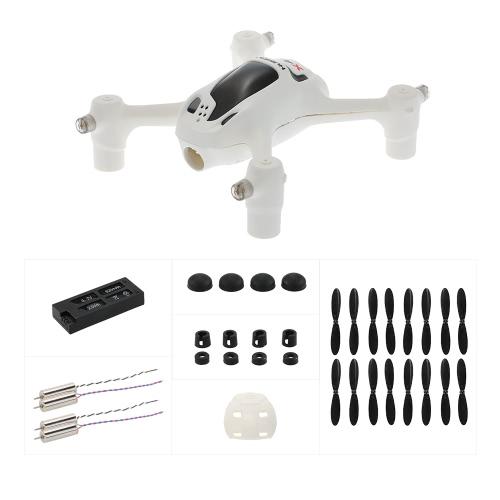 Оригинальные Hubsan H107D + -13 запасные части для Crubs Pack для Hubsan X4 H107D + FPV RC Quadcopter