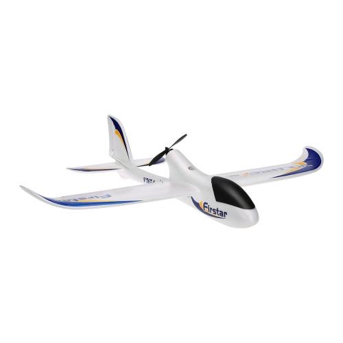 Original VolantexRC V767-1 Drone 758mm Wingspan EPO Park Flyer  PNP Aircraft RC Airplane Glider