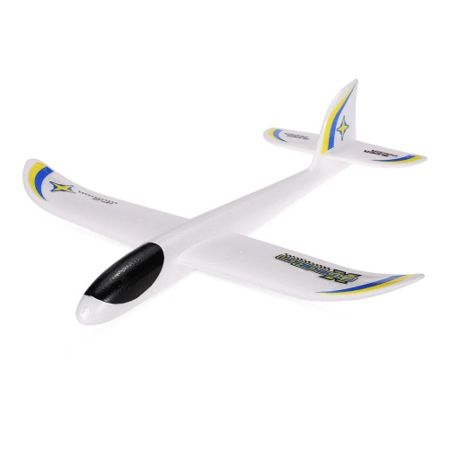HF-i3 Standard Tail EPP Hand Throwing Glider Airplane 480mm Wingspan Outdoor Aircraft