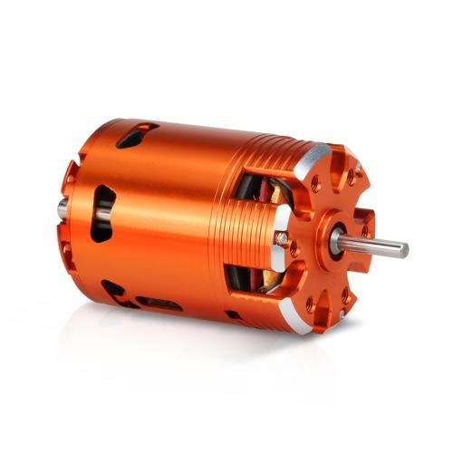 GoolRC 540 17.5T SPEC 2200KV Сенсорный бесщеточный регулируемый двигатель