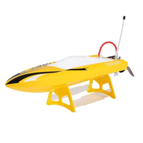 GEELANG NO.M378 35km/h RC Racing Boat