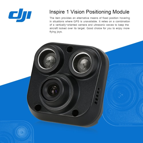 Original DJI Inspire 1 Parts 39 Vision Positioning Module for DJI Inspire 1 V2.0/Pro RC Quadcopter