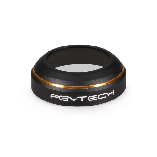 PGYTECH G-MRC-CPL Lentille filtrante polarisant pour DJI MAVIC Pro Drone