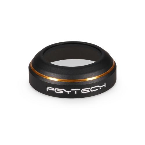 Filtr polaryzacyjny PGYTECH G-MRC-CPL dla DJI MAVIC Pro Drone