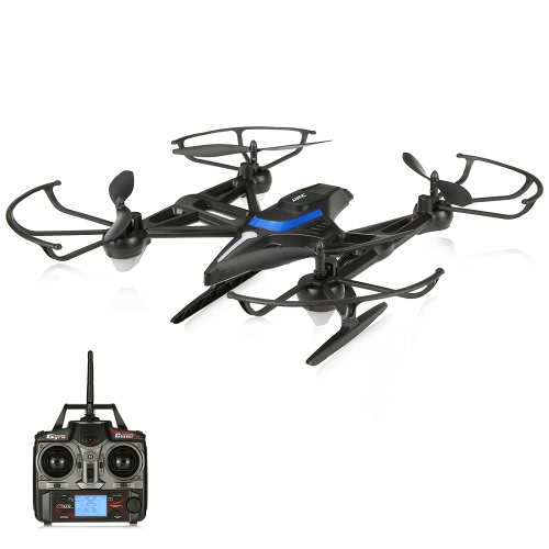 Original JJR/C H50 Windseeker 2.4G 6 Axis Gyro 3D Flip Altitude Hold Speed Adjustment RC Quadcopter