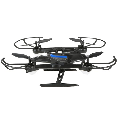 Original JJR/C H50 Windseeker 2.4G 6 Axis Gyro 3D Flip Altitude Hold Speed Adjustment RC Quadcopter от Tomtop.com INT