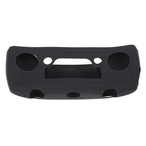 Silicone Remote Controller Cover Protective Skin Anti-slip Resistance Anti-dust for DJI Mavic Pro FPV Drone Transmitter от Tomtop.com INT