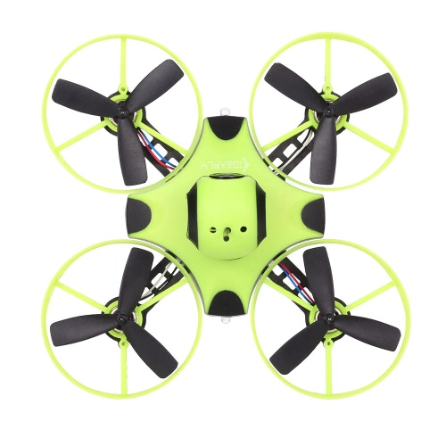 Ideafly Octopus F90 RC Quadcopter z odbiornikiem Frsky