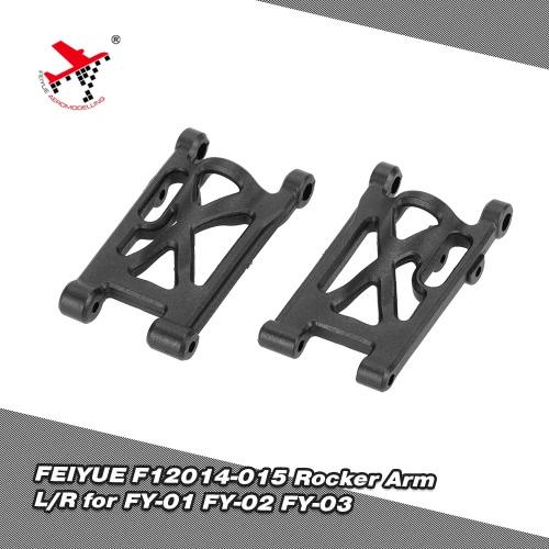 FEIYUE F12014-015 Rocker Arm L/R for FEIYUE 1/12 FY-01 FY-02 FY-03 RC Car Spare Parts