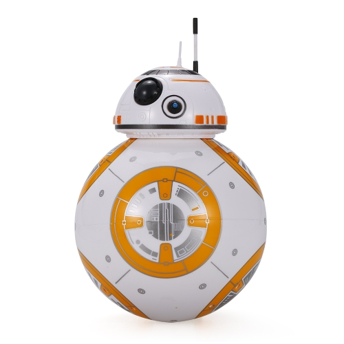 BB-8 2.4GHz RC Robot Ball Remote Control Planet Boy