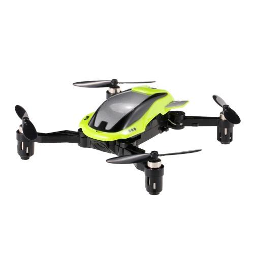 Kai Deng K100 EQUATOR WiFi FPV Foldable RC Quadcopter - RTF