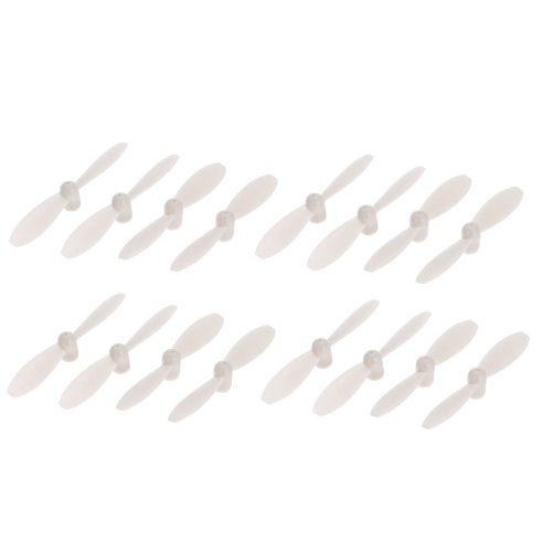 8 Pairs 124-7 Propellers CW/CCW for FQ777 124 RC Quadcopter