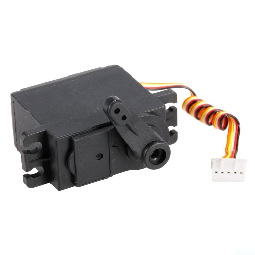WLtoys Metal Gear Servo for WLtoys 1/10 10428-B 10428-B2 10428-C2 RC Car