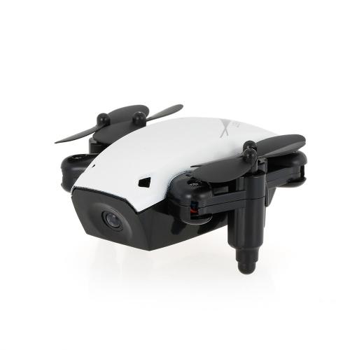 S9 2.4G Mini Drone Sk?adany RC Quadcopter - RTF Image