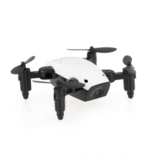 S9 2.4Gミニドローン折りたたみ式RCクアドコプター -  RTF