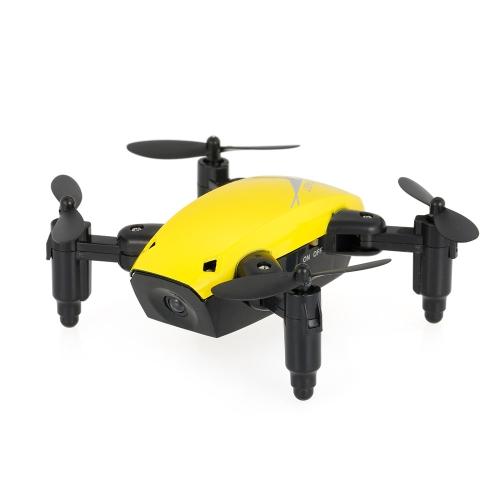 S9 2.4G Mini Drohne faltbarer RC Quadcopter - RTF