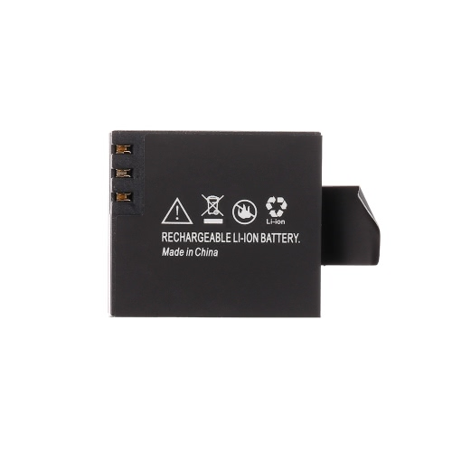 Original Hawkeye Firefly 7S 3.7V 1050mAh Li-ion Replacement Battery Action WIFI FPV Camera Part