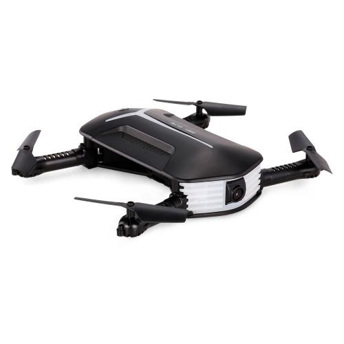 JJRC H37 Mini BABY ELFIE WIFI FPV RC Quadcopter Fly More Combo - RTF RM8779-1