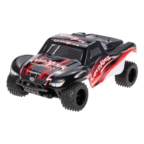 FEILUN LK815 2.4G 2CH 1/10 Electric RC Short Course Truck Off-Road Buggy Car RTR