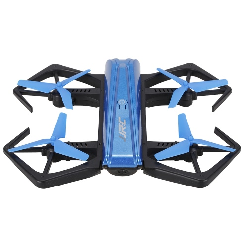 JJRC H43WH CRAB WIFI FPV plegable RC Quadcopter Fly Más Combo