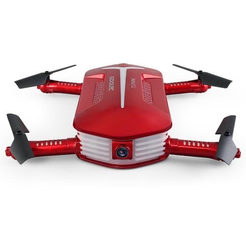 GoolRC T37 Mini 2.4G 6-osiowy Gyro WIFI FPV 720P HD Czujnik Quadcopter Składany czujnik G RC Samochodowy Dźwignia Kieszonkowa