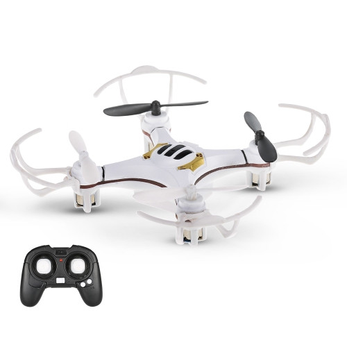 668-A4 2.4G 4CH 6-Axe Gyro Drone RC Quadcopter RTF 3D Flip Headless Mode Vitesse Commutateur