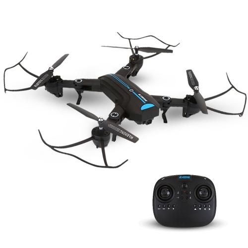 A6 Pliable Gyro Altitude 6-Axe Tenir Mode sans tête G-capteur RC Quadcopter