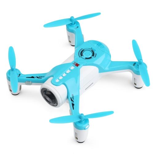 Oryginalny aparat XK X150B 720p Wifi FPV Wysokość optyczna pozycjonowania strumienia ruchu Przytrzymaj Quadcopter RC
