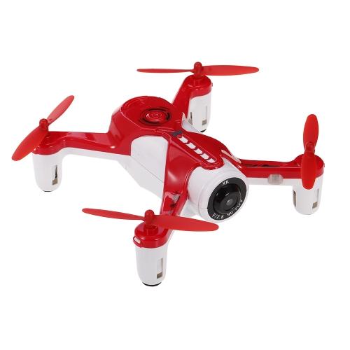 オリジナルXK X150B 720PカメラWifi FPVオプティカルフローポジショニング高度保留RCクアドコプター