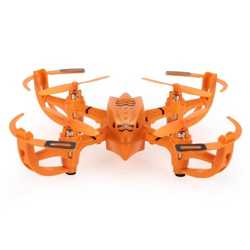 CX MODEL CX-002 LARK DIY 2.4G 6-осевой гироскоп 3D-флип Высота удержания RC Quadcopter Drone