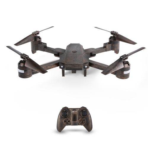 Attack XT-1 2.4G 6-axis Gyro pieghevole RC Quadcopter Drone