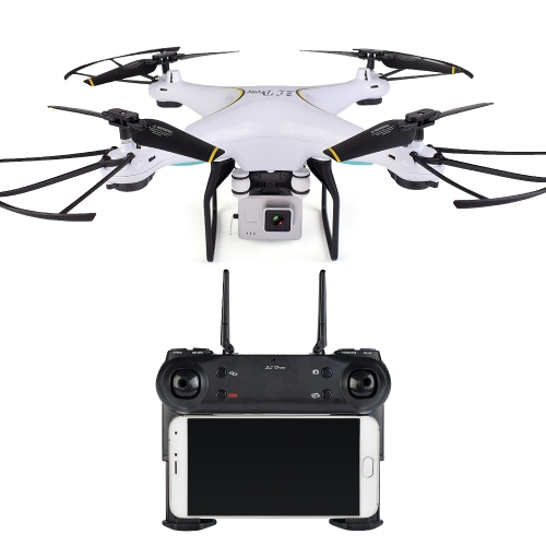 Drone RC Quadcopter RTF di SG600 0.3MP fotocamera Wifi FPV