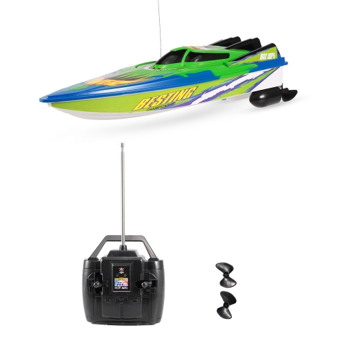 Radio Control Racing Boat Electric Ship RC Toy Children Gift