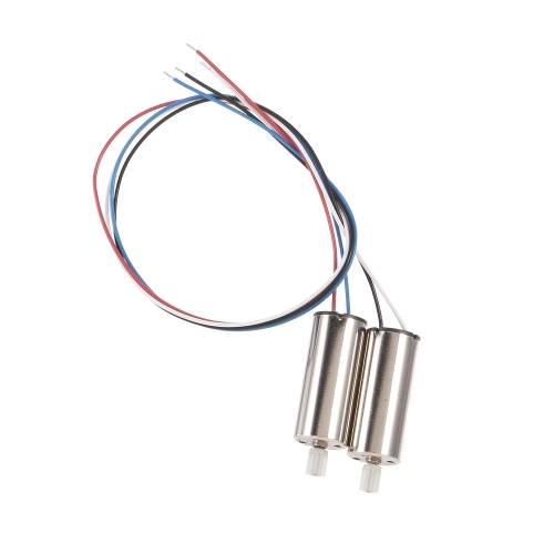 1 Pair CW CCW Motor for Attop XT-1 RC Quadcopter WiFi FPV Drone
