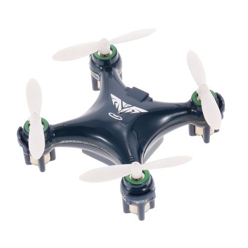 Cheerson CX-10SD 2.4G 4CH RC Quadcopter Mikro Drone z G-Sensor Grip Kontrola Dzieci Zabawki Dla Dzieci Prezent