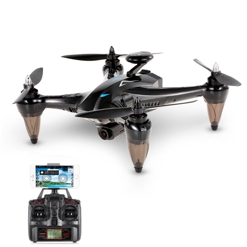 XINLIN X198 5G Wifi 1080P Wide Angle Camera Drone