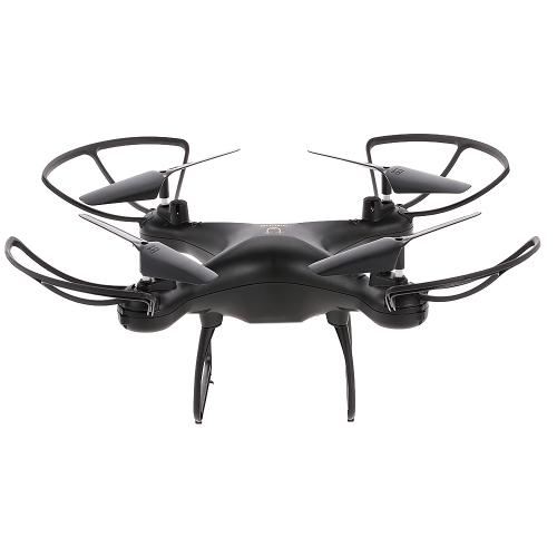 Utoghter 69601 2.4G 6-osiowy, wysokoobrotowy, bezkolumnowy rc Quadcopter Gyro
