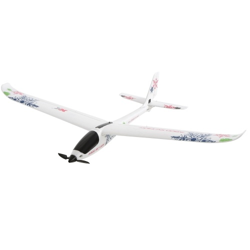XK A800 780 мм Wingspan 5CH 3D 6G System EPO Fly Wing Исправлено крыло Самолет RTF Совместимый Futaba фото