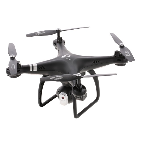Dongmingtuo X8 FPV 2.4G RC Drone Quadcopter
