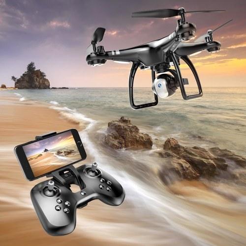 Dongmingtuo X8 FPV 2.4G 480P Camera Wifi FPV Drone